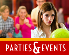 PartiesEvents